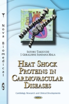 Heat Shock Proteins in Cardiovascular Diseases, Paperback / softback Book