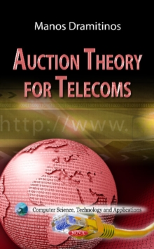 Auction Theory for Telecoms, Hardback Book