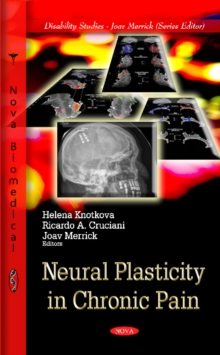 Neural Plasticity in Chronic Pain, Hardback Book