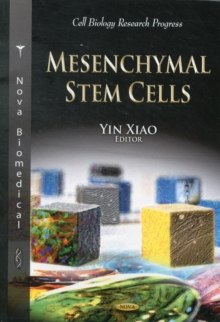 Mesenchymal Stem Cells, Hardback Book