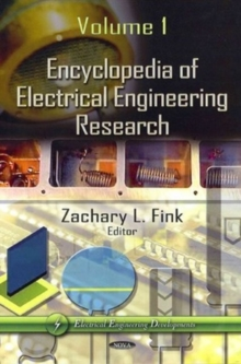 Encyclopedia of Electrical Engineering Research : 2 Volume Set, Hardback Book