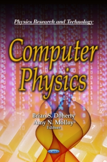 Computer Physics, Hardback Book