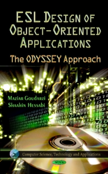 Design of Object-Oriented Applications : The ODYSSEY Approach, Hardback Book