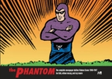 The Phantom The Complete Newspaper Dailies  Volume 7, Hardback Book