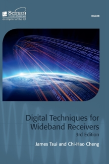 Digital Techniques for Wideband Receivers, Hardback Book