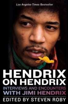 Hendrix on Hendrix, Paperback / softback Book