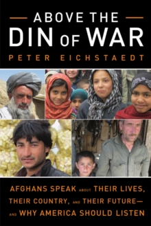 Above the Din of War, Paperback / softback Book