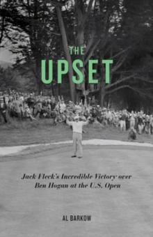 Upset, The, Hardback Book