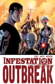 Infestation: Outbreak, Paperback / softback Book