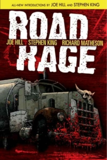Road Rage, Hardback Book