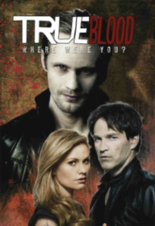 True Blood Volume 4: Where Were You?, Hardback Book