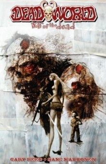 Deadworld: War Of The Dead, Paperback / softback Book