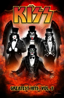 Kiss: Greatest Hits Volume 3, Paperback / softback Book