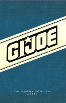 G.I. Joe The Complete Collection Volume 2, Hardback Book