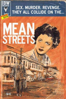 Mean Streets, Paperback / softback Book