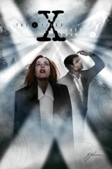 X-Files Classics Volume 4, Hardback Book