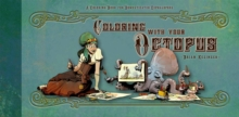 Walking Your Octopus : A Guide to the Domesticated Cephalopod, Hardback Book