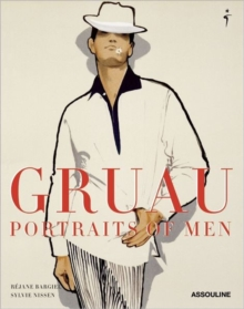 Rene Gruau Men, Hardback Book