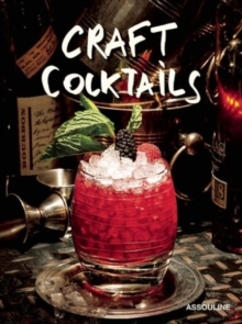 Craft Cocktails,  Book