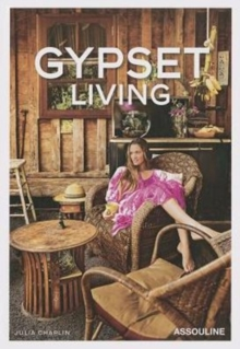 Gypset Living, Hardback Book