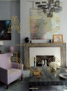 Abcdcs: David Collins Studio, Hardback Book