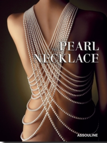 The Pearl Necklace, Hardback Book
