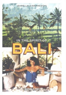 In the Spirit of Bali, Hardback Book