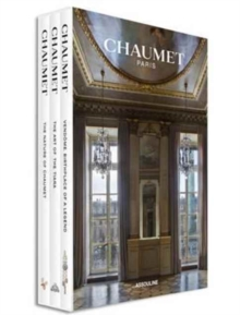 Chaumet Set of 3 Slipcased Set,  Book