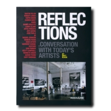 Reflections,  Book