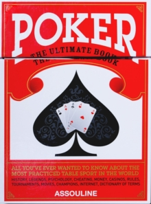 Poker: the Ultimate Book,  Book