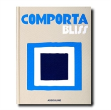 Comporta Bliss,  Book