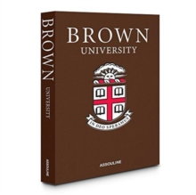 Brown University, Hardback Book