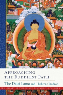Approaching the Buddhist Path, EPUB eBook
