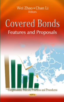 Covered Bonds : Features & Proposals, Hardback Book