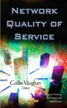 Network Quality of Service, Hardback Book