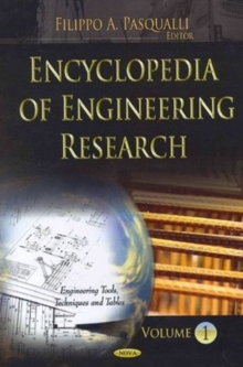 Encyclopedia of Engineering Research : 2 Volume Set, Hardback Book