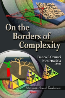 On the Borders of Complexity, Hardback Book