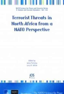 TERRORIST THREATS IN NORTH AFRICA FROM A, Paperback Book