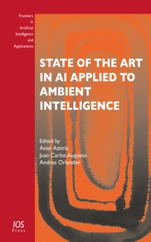 STATE OF THE ART IN AI APPLIED TO AMBIEN, Paperback Book