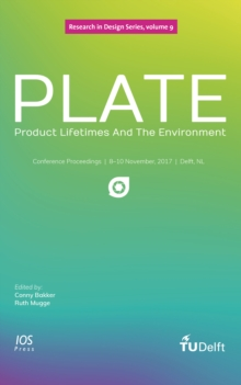 PLATE PRODUCT LIFETIMES & THE ENVIRONMEN, Paperback Book