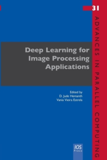 Deep Learning for Image Processing Applications, Paperback / softback Book