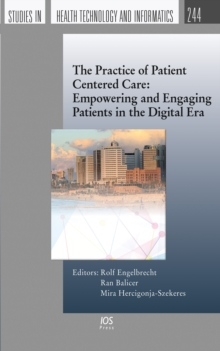 PRACTICE OF PATIENT CENTERED CARE, Paperback Book