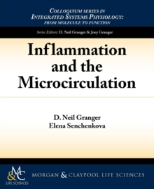 Inflammation and the Microcirculation, Paperback Book