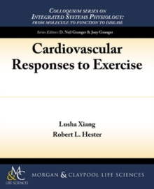 Cardiovascular Responses to Exercise, Paperback Book