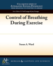 Control of Breathing During Exercise, Paperback / softback Book
