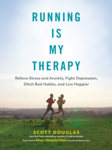 Running is My Therapy, Paperback / softback Book