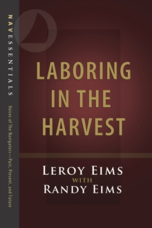 Laboring in the Harvest, Paperback Book