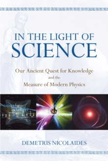 In The Light Of Science, Paperback / softback Book