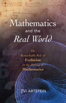 Mathematics And The Real World, Hardback Book