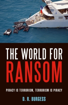 The World For Ransom, Hardback Book